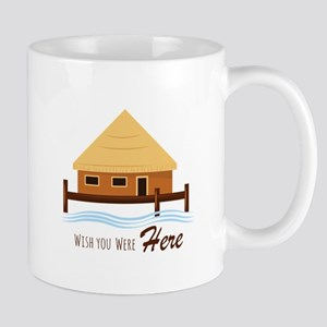 Vacation is Calling Mugs