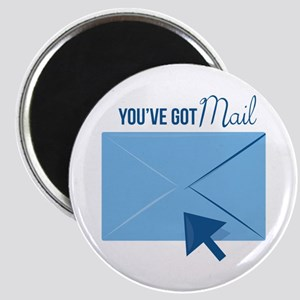 Youve Got Mail Magnets