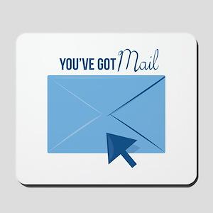 Youve Got Mail Mousepad