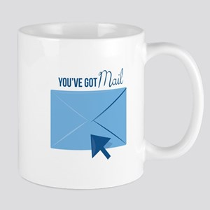 Youve Got Mail Mugs