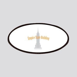 Empire State Building Patch
