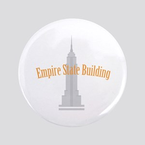 Empire State Building Button