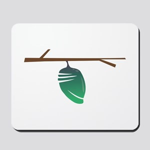 Butterfly Cocoon Mousepad