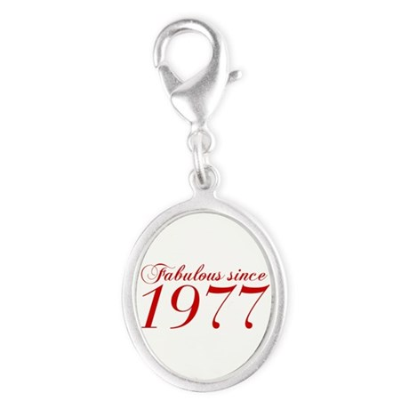 grandmother silver oval charms cafepress 120th Birthday Party