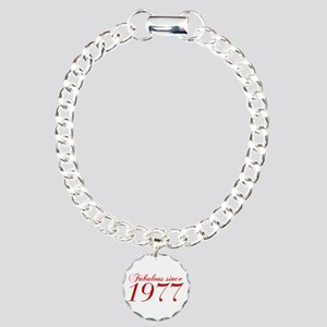 Fabulous since 1977-Cho Bod red2 300 Bracelet