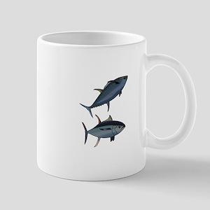 TUNA FISH Mugs