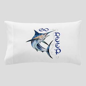 GO DEEP Pillow Case
