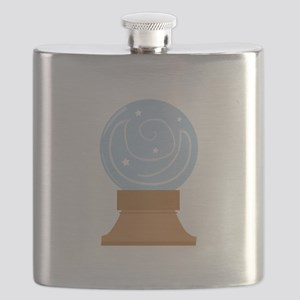 Crystal Ball Flask