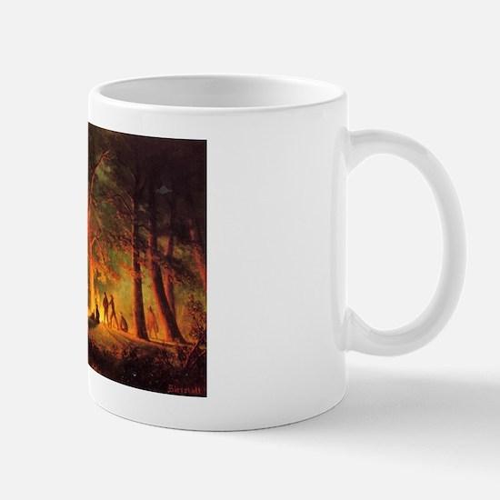 Bierstadt, Oregon Trail Mugs