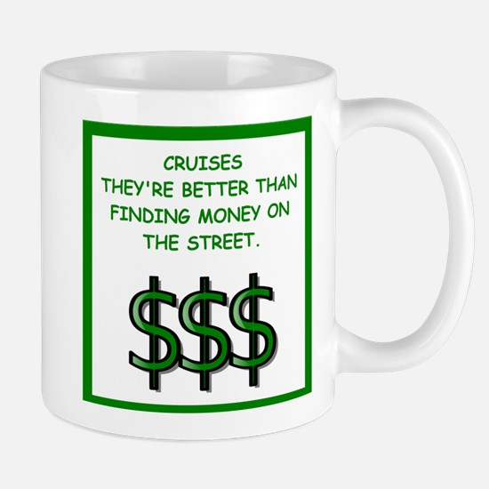 cruise Mugs