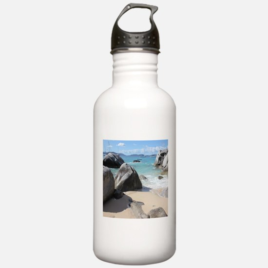 The Baths Water Bottle