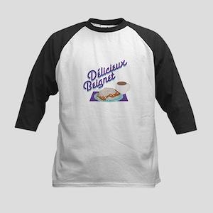 Delicieux Beignet Baseball Jersey