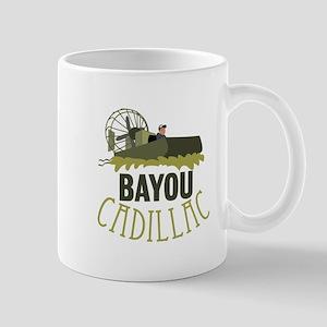 Bayou Cadillac Mugs