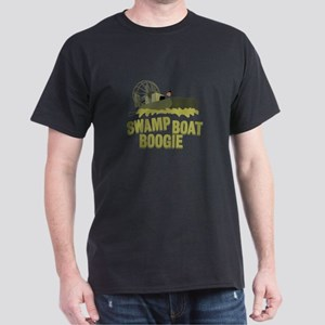 Swamp Boat Boogie T-Shirt