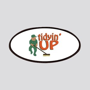 Tidyin Up Patch