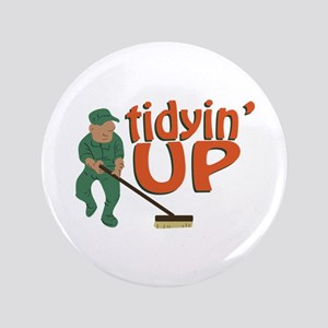 Tidyin Up Button