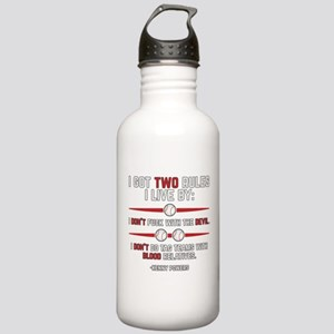 Eastbound and Down Two Stainless Water Bottle 1.0L