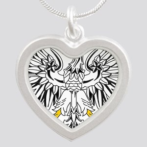 Polish Eagle Necklaces