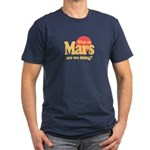 What on Mars T-Shirt