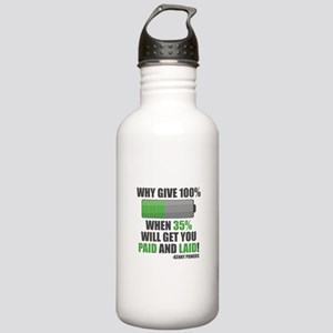 Eastbound and Down One Stainless Water Bottle 1.0L