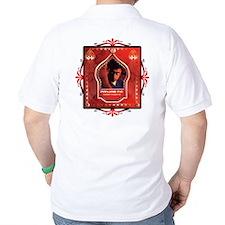 PANJABI MC - Signature Polo Shirt