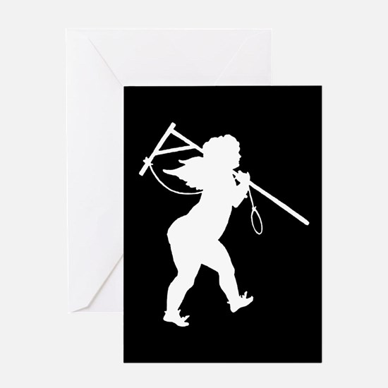 Cupid Meets Reality 2 Card