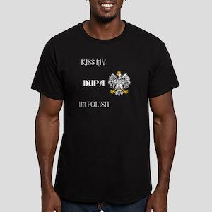 Kiss my Dupa T-Shirt