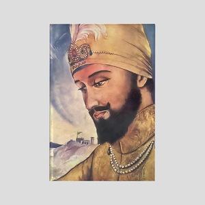 Guru Gobind Singh Magnet