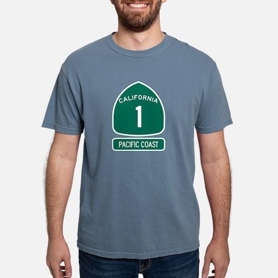 California 1 Pacific Coas T-Shirt