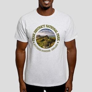 Peak District NP T-Shirt