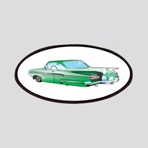 LOW RIDER CAR Patch