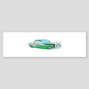 LOW RIDER CAR Bumper Sticker