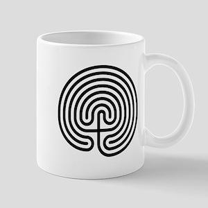 Magically Appearing Labyrinth Mugs