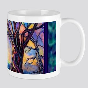 TREE SPIRIT Mugs