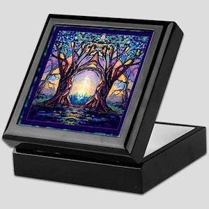 TREE SPIRIT Keepsake Box