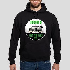 Edsel's Hot Rod Shop Hoodie (dark)