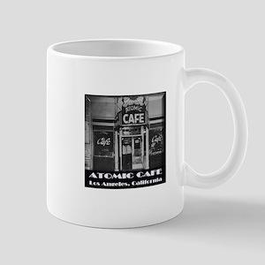 Atomic Cafe Mugs