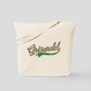 Griswold Jersey VINTAGE Tote Bag