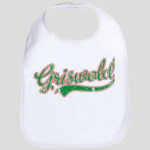 Griswold Jersey VINTAGE Bib