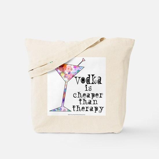 Cute Alcohol humor Tote Bag