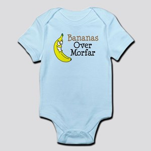 Bananas Over Morfar Body Suit