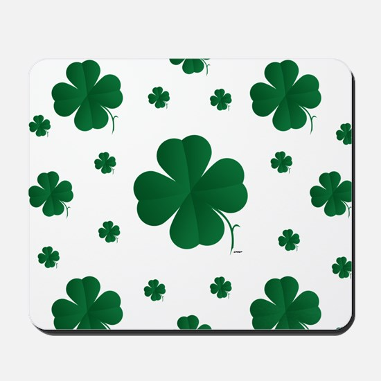 Shamrocks Multi Mousepad