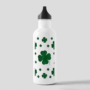 Shamrocks Multi Stainless Water Bottle 1.0L