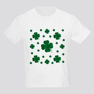 Shamrocks Multi Kids Light T-Shirt