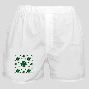 Shamrocks Multi Boxer Shorts