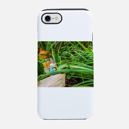 Fall Walk Roy iPhone 7 Tough Case