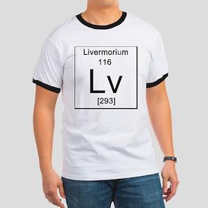 116. Livermorium T-Shirt