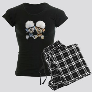 A Dandie Pair Pajamas