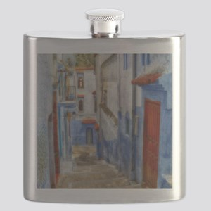 The Village Flask