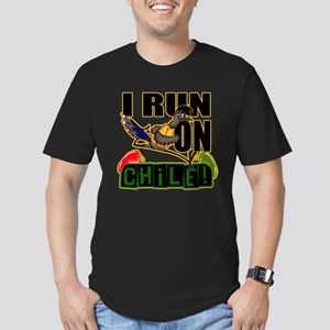 I RUN ON CHILE T-Shirt